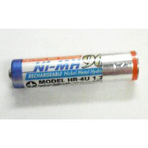 MODEL 1070用 専用NiMH充電池1本(1070には3本必要) welcom-barcode