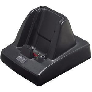 デモ機販売 BHT-300用 充電機能付通信クレードル USB-COM|welcom-barcode