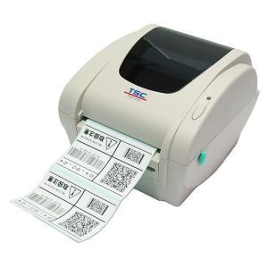 サーマルバーコードプリンタ 4インチ幅 シリアル/セントロ/USB兼備|welcom-barcode