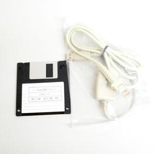 U306D15 MODEL 1166&1266/1023/1045N 他 USBバーチャルCOM接続ケーブル 約1.5m|welcom-barcode