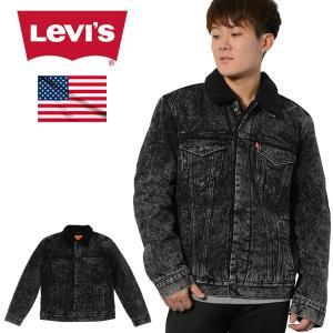言わずと知れた世界で初めてジーンズを生産したブランドで現在もデニムシーンをリードするLevi's本国...