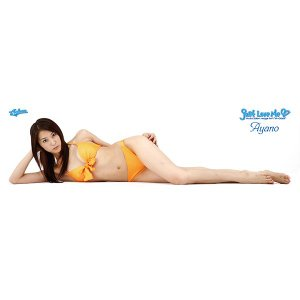 2007 A-Class 抱き枕カバー/冨永亜矢乃 (水着Ver.) welcstore