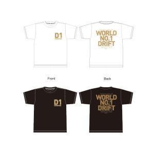 D1 ロゴTシャツ 2017|welcstore