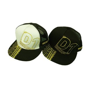 D1 メッシュキャップ 2017|welcstore