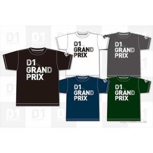 D1 ロゴTシャツ 2019|welcstore