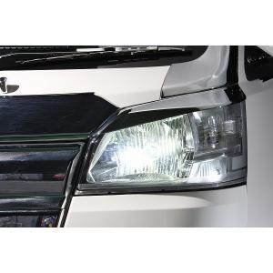 めちゃくちゃ明るい! お買い得! K-Car 専用 LED ヘッドライトキット H4 軽自動車 軽トラ 軽バン 軽トラカスタム|welcstore