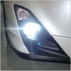 J-NEXT トヨタ86/スバルBRZ フォグランプ用 LEDバルブ H16S 2個セット|welcstore|02