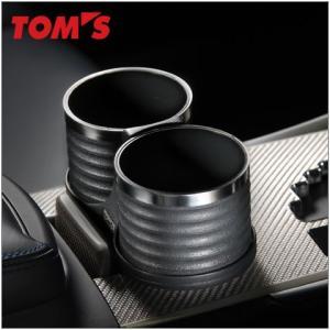 TOM'S ドリンクホルダー ダブル|welcstore