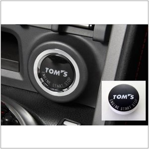 TOM'S トムス プッシュスタート ボタン2|welcstore