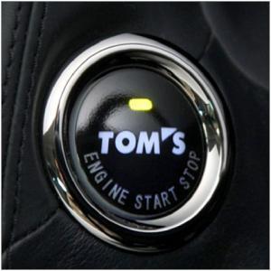 TOM'S プッシュスタートボタン|welcstore
