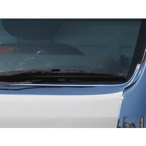 J-NEXT ホンダ アクティ トラック HA8/HA9 用 フロント メッキパネル HONDA ACTY 軽トラ 軽トラカスタム|welcstore|03