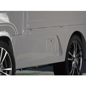 J-NEXT ホンダ アクティ トラック HA8/HA9 用 サイドステップ 塗装済 HONDA ACTY 軽トラ 軽トラカスタム|welcstore