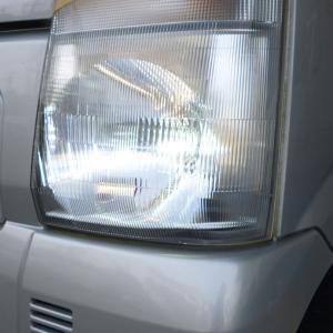 めちゃくちゃ明るい! スズキ キャリィ(DA63T)用 ヘッドライト・ポジション・ルームランプLEDセット SUZUKI CARRY 軽トラ 軽トラカスタム|welcstore