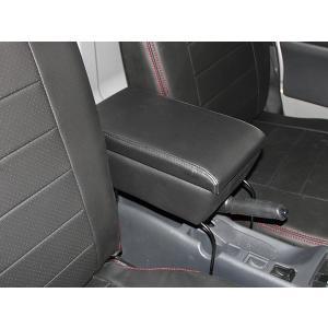 J-NEXT スズキ キャリィ (DA16T/DA63T)共通 アームレスト ボックス コンソール ボックス SUZUKI CARRY 軽トラ 軽トラカスタム|welcstore