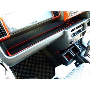 ダイハツ ハイゼット/ハイゼットジャンボ (S500P/S510P)専用 インテリア マットセット DAIHATSU HIJET 軽トラック 軽トラカスタム|welcstore