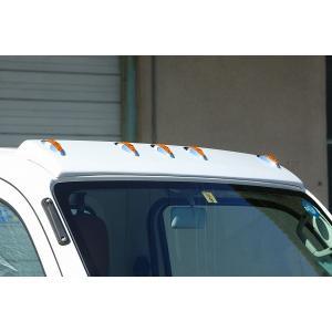 J-NEXT ダイハツ ハイゼット(S500P/S510P)用 ルーフライトセット DAIHATSU HIJET 軽トラック 軽トラカスタム|welcstore
