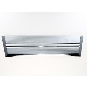 J-NEXT ダイハツ ハイゼット ジャンボ S500P系用 メッキグリル(2段) DAIHATSU HIJET 軽トラ 軽トラカスタム|welcstore
