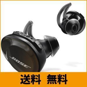 Bose SoundSport Free wireless headphones 完全ワイヤレスイヤ...