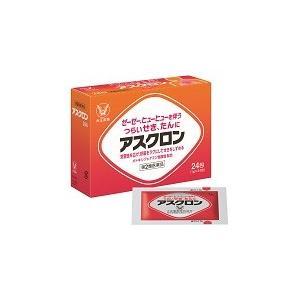 アスクロン 24包 第2類医薬品 送料無料 wellhealth-drugstore