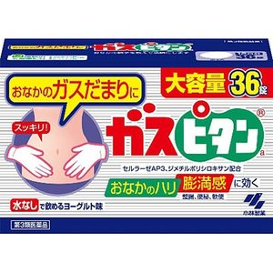 ガスピタンa 36錠 定形外郵便 第3類医薬品|wellhealth-drugstore