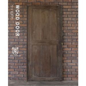 ドア ウッドドア アンティーク イギリス フランス ビンテージ レトロ エレガント クラシック ヨーロッパ ウェリントン wd-2609|wellington