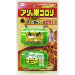 アース製薬 アリの巣コロリの関連商品9