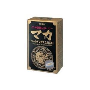 オリヒロ マカ ゴールドマグナム1000 (90粒)