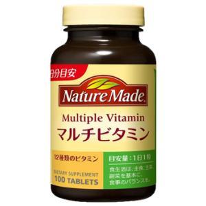 大塚製薬 ネイチャーメイド マルチビタミン ファミリーサイズ...