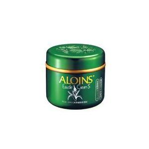 アロインス オーデクリームS 薬用中油性クリーム (185g) 医薬部外品 wellness-web