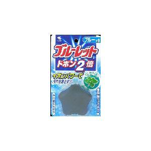 小林製薬 ブルーレット ドボン2倍 ブルーの水...の関連商品2