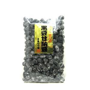 あっさりおいしい。 黒豆甘納豆 手作りの味 (150g) ※軽減税率対象商品|wellness-web
