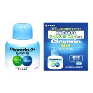 大幸薬品 クレベリンゲル (150g) 除菌 消臭