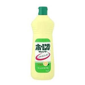 花王 ホーミングクレンザー レモンの香り (400g) ★内容量:400g ★特長:ニオイもスッキリ...