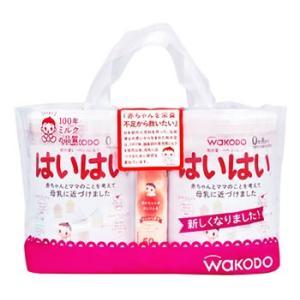 和光堂 レーベンスミルク はいはい 0ヶ月から (810g×2個) 2缶パック おしりふき 50枚入×1個付き ※軽減税率対象商品 wellness-web