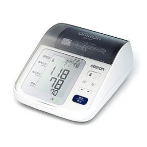 オムロン 上腕式 血圧計 HEM-8731 (1台) カフ収納タイプ|wellness-web
