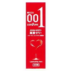 オカモト ゼロワン 潤滑ゼリー (50g) 潤滑剤|wellness-web