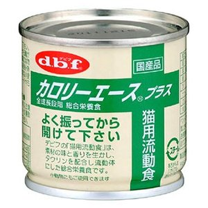 デビフ カロリーエースプラス 猫用流動食 (8...の関連商品6