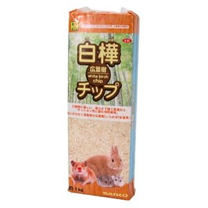 三晃商会 G02 白樺広葉樹チップ (約1k...の関連商品10