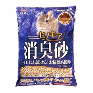 ジェックス ヒノキア 消臭砂 (7L) うさぎ...の関連商品7