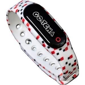 英国Datel社製のポケモンGo用ブレスレットです。  ポケモンGoプラスの代替として利用できます。...