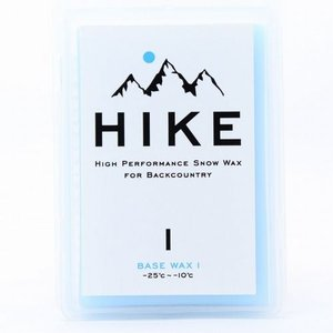 BASEWAX HIKE(ハイク)(ベースワックス)-1-25℃〜-10℃ west-shop