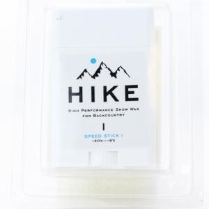 SPEEDSTICK HIKE(ハイク)(スピードスティック)-1-20℃〜-8℃ west-shop