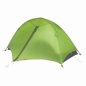 NEMOの山岳用テントのベストセラーモデル、タニLSのアップデートバージョン  ・強度と耐久性を高め...
