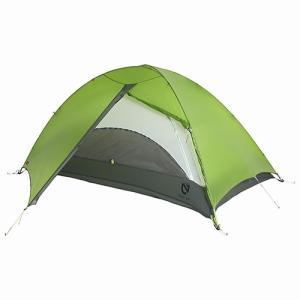 NEMOの山岳用テントのベストセラーモデル、タニLSのアップデートバージョン  強度と耐久性を高める...