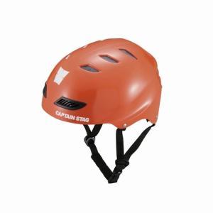 CSスポーツヘルメットEX CAPTAINSTAG(キャプテンスタッグ)-クラブレッド west-shop