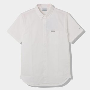 GreenstoneRidgeShortSleeveShirt Columbia(コロンビア)(グリーンストーンリッジショートスリーブシャツ)-1|west-shop