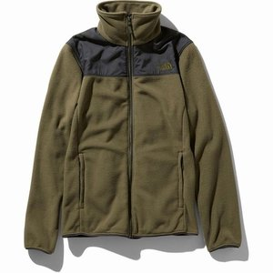 軽量で優れた保温性を持つマイクロフリースを採用したジャケット。  リサイクルフリース素材を使用した、...