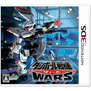Nintendo 3DS ダンボール戦機ウォーズ【中古】|westbeeeee