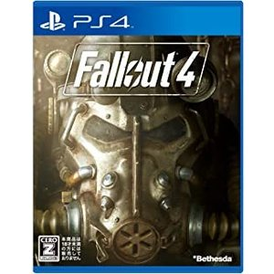 PlayStation 4 Fallout4 【中古】|westbeeeee