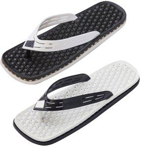 SENSIセンシ MONTECARLO BUMPS MONOCROMO COLLECTION サンダル|westcoast